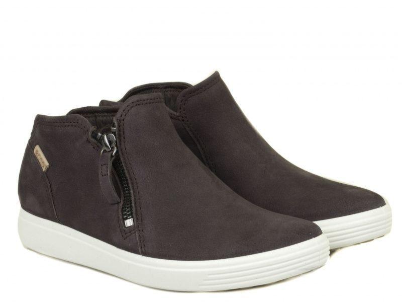 Ботинки для женщин ECCO SOFT 7 LADIES ZW5732 Заказать, 2017
