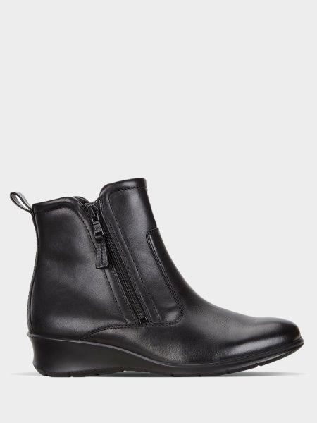 Купить Ботинки женские ECCO FELICIA ZW5739, Черный