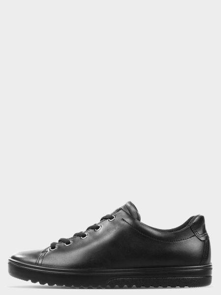 Полуботинки для женщин ECCO FARA ZW5740 купить обувь, 2017