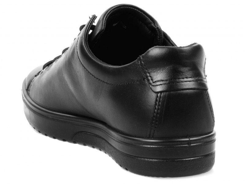 Полуботинки для женщин ECCO FARA ZW5740 брендовая обувь, 2017