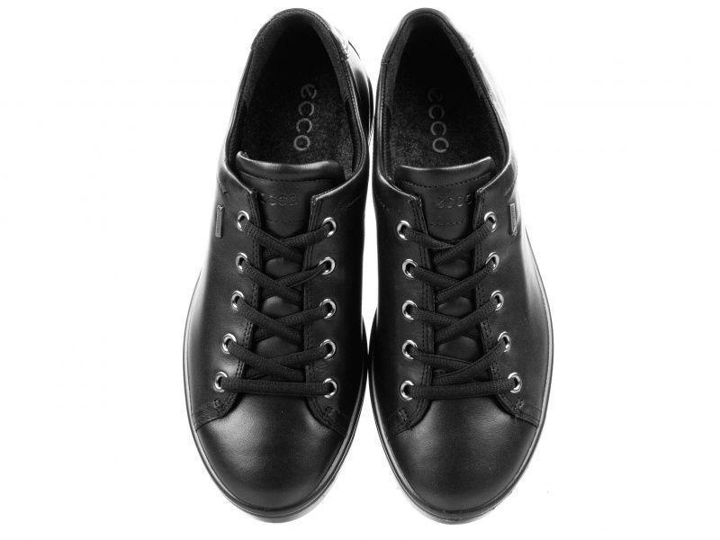 Полуботинки для женщин ECCO FARA ZW5740 размеры обуви, 2017