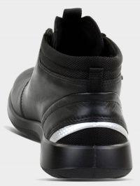 Ботинки для женщин ECCO SOFT 5 ZW5745 , 2017