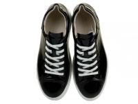 Напівчеревики  для жінок ECCO SOFT 9 243803(04001) брендове взуття, 2017