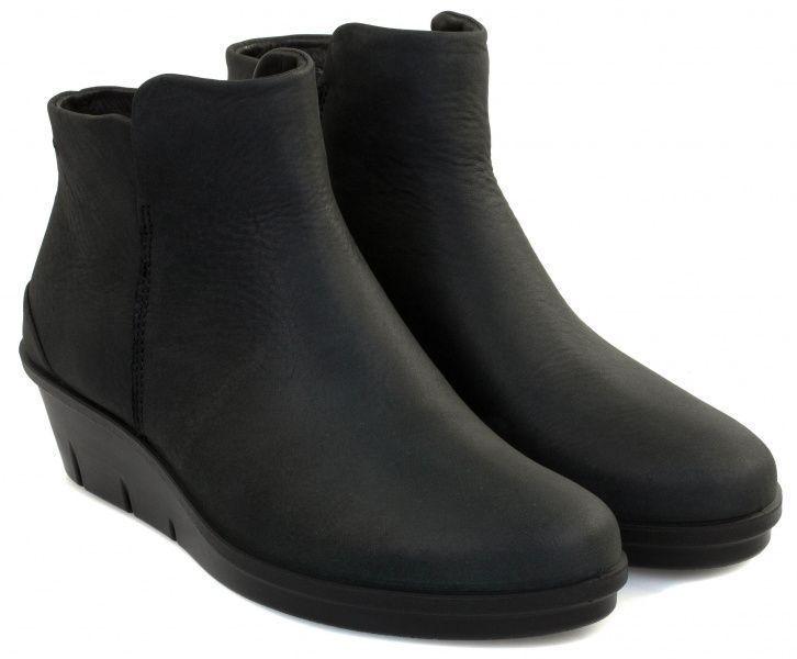 Ботинки для женщин ECCO SKYLER ZW5750 модная обувь, 2017