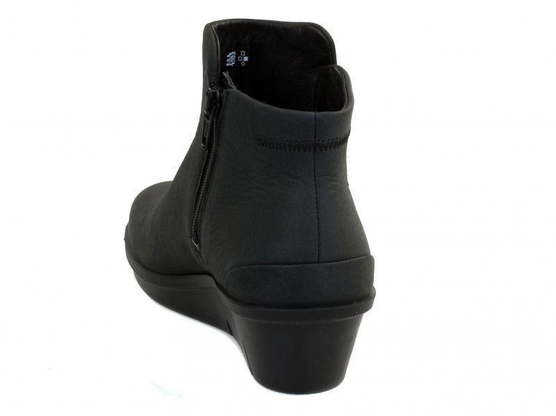 Ботинки для женщин ECCO SKYLER ZW5750 , 2017