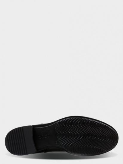 Черевики  жіночі ECCO 266503(01001) модне взуття, 2017