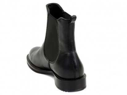 Черевики  жіночі ECCO 266503(01001) купити взуття, 2017