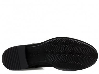 Черевики  жіночі ECCO 266503(01001) брендове взуття, 2017