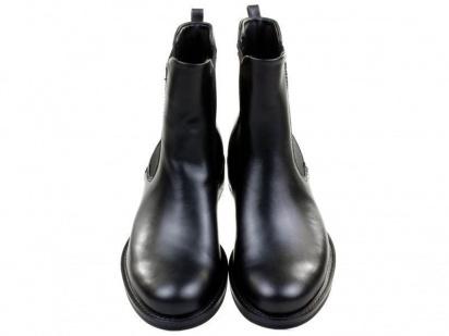 Черевики  жіночі ECCO 266503(01001) розміри взуття, 2017