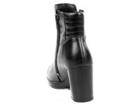 Черевики  для жінок ECCO SHAPE 55 CHALET PLATFORM 272513(01001) ціна, 2017