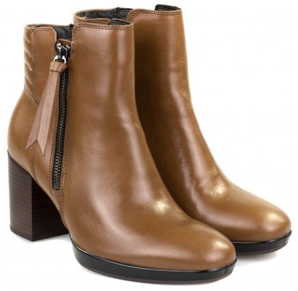 Ботинки для женщин ECCO SHAPE 55 CHALET PLATFORM ZW5761 фото, купить, 2017