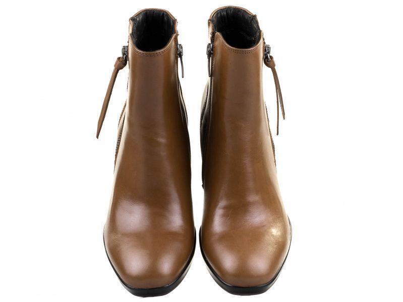 Ботинки для женщин ECCO SHAPE 55 CHALET PLATFORM ZW5761 размерная сетка обуви, 2017