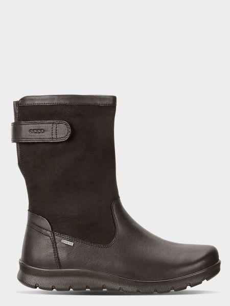 Купить Сапоги женские ECCO BABETT BOOT ZW5766, Черный