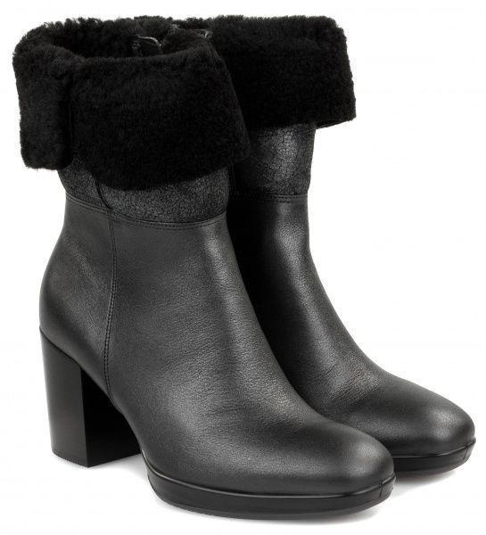 Ботинки для женщин ECCO SHAPE 55 CHALET PLATFORM ZW5769 фото, купить, 2017
