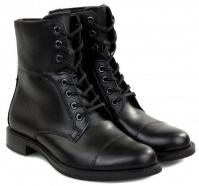 Ботинки женские ECCO SHAPE 25 266593(01001) Заказать, 2017