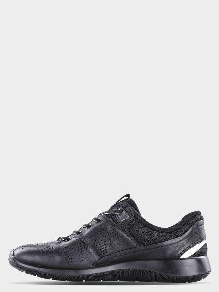 Полуботинки для женщин ECCO SOFT 5 ZW5778 размеры обуви, 2017