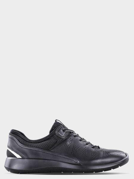 Полуботинки для женщин ECCO SOFT 5 ZW5778 брендовая обувь, 2017
