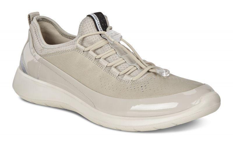 Полуботинки для женщин ECCO SOFT 5 ZW5790 размеры обуви, 2017