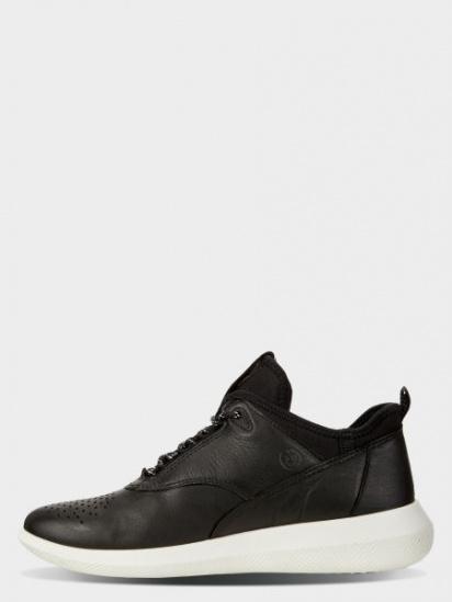 Полуботинки для женщин ECCO SCINAPSE LADIES ZW5797 цена обуви, 2017