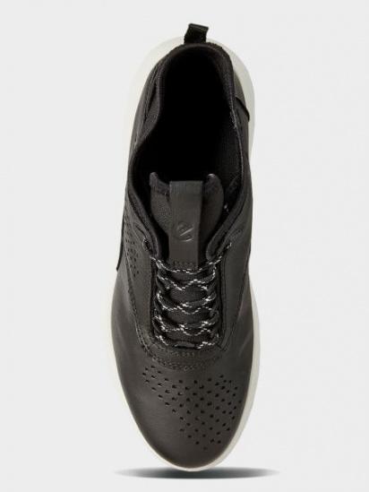 Полуботинки для женщин ECCO SCINAPSE LADIES ZW5797 брендовая обувь, 2017
