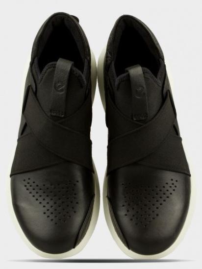 Полуботинки для женщин ECCO SCINAPSE LADIE`S 450543(51052) брендовая обувь, 2017