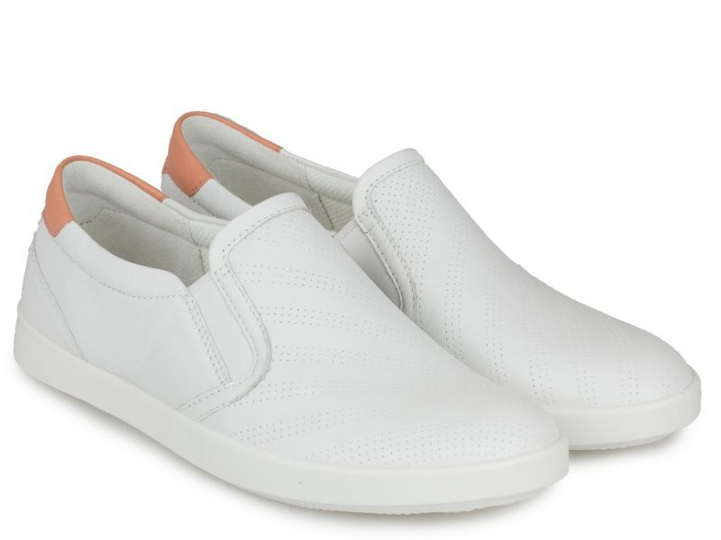 Полуботинки для женщин ECCO AIMEE ZW5804 брендовая обувь, 2017