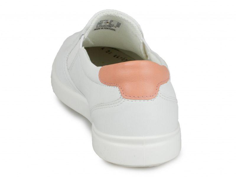 Полуботинки для женщин ECCO AIMEE ZW5804 размеры обуви, 2017
