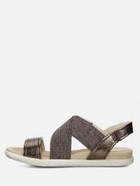 Сандалі  для жінок ECCO DAMARA SANDAL 248223(50533) ціна взуття, 2017