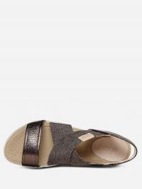 Сандалі  для жінок ECCO DAMARA SANDAL 248223(50533) брендове взуття, 2017