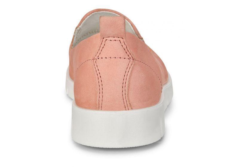 Слипоны для женщин ECCO BELLA ZW5820 модная обувь, 2017