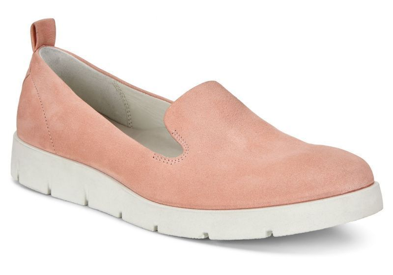Слипоны для женщин ECCO BELLA ZW5820 купить обувь, 2017