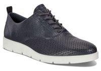 Полуботинки для женщин ECCO BELLA ZW5824 брендовая обувь, 2017