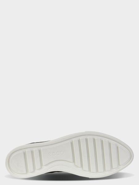 Слипоны для женщин ECCO GILLIAN ZW5831 купить обувь, 2017