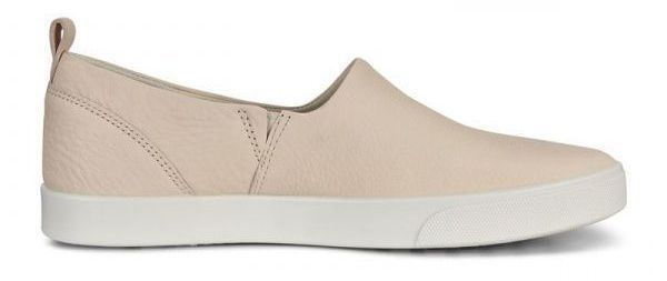 Слипоны женские ECCO GILLIAN ZW5832 размеры обуви, 2017