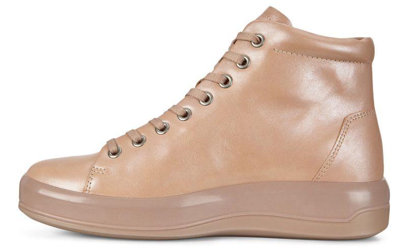 Ботинки для женщин ECCO SOFT 9 ZW5837 модная обувь, 2017