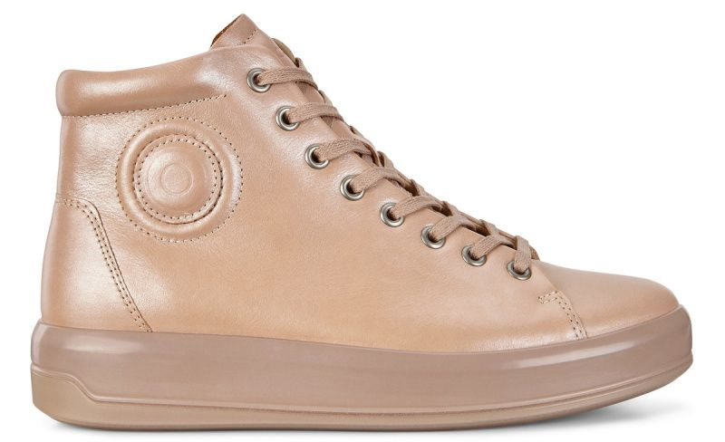 Ботинки для женщин ECCO SOFT 9 ZW5837 стоимость, 2017