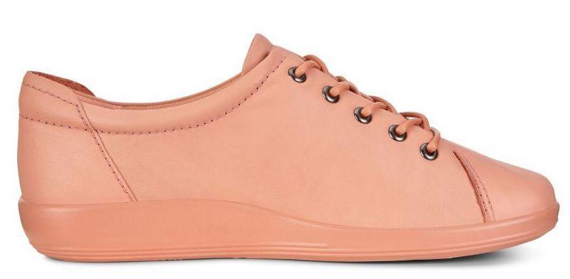 Полуботинки женские ECCO SOFT 2.0 ZW5841 купить обувь, 2017