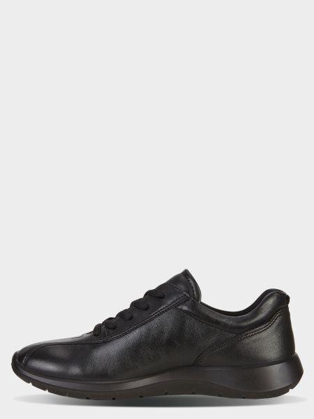 Полуботинки для женщин ECCO SOFT 5 ZW5847 размеры обуви, 2017