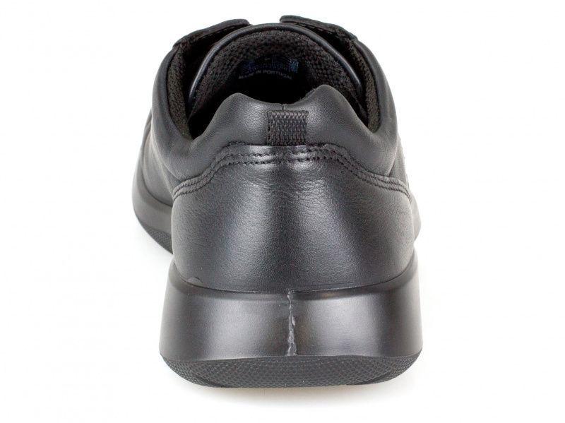 Полуботинки для женщин ECCO SOFT 5 ZW5847 купить обувь, 2017