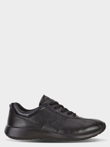 Полуботинки для женщин ECCO SOFT 5 ZW5847 брендовая обувь, 2017