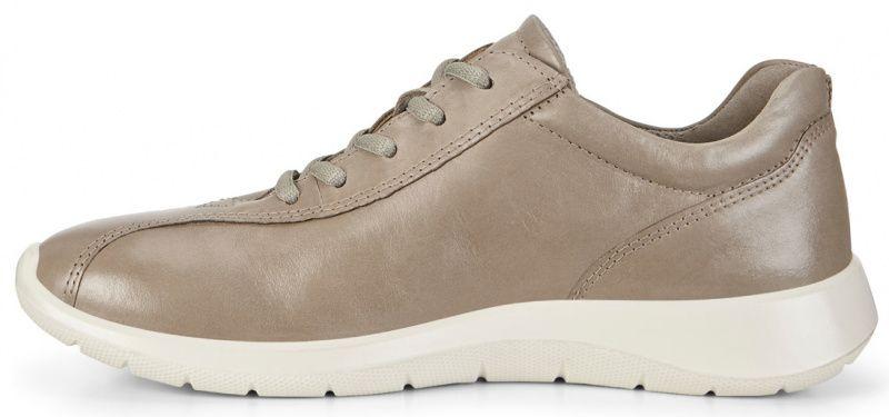 Полуботинки для женщин ECCO SOFT 5 ZW5848 размеры обуви, 2017