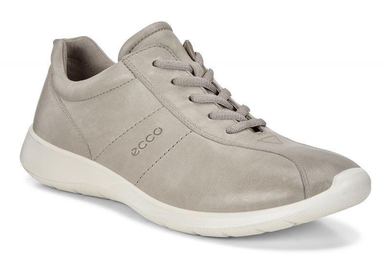Полуботинки для женщин ECCO SOFT 5 ZW5848 купить обувь, 2017