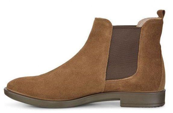 Ботинки женские ECCO SHAPE M 15 ZW5853 брендовая обувь, 2017