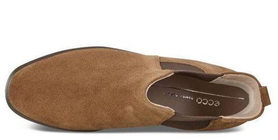 Ботинки женские ECCO SHAPE M 15 ZW5853 размеры обуви, 2017