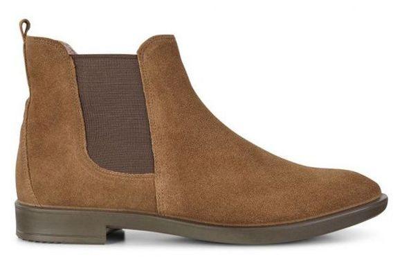 Купить Ботинки для женщин ECCO SHAPE M 15 ZW5853, Коричневый