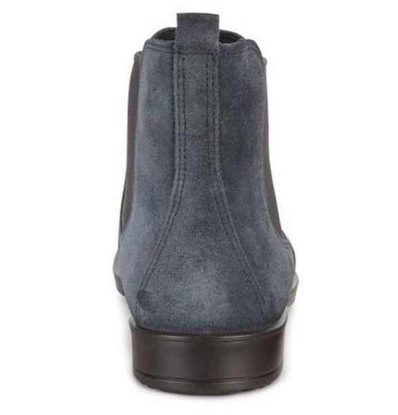 Ботинки женские ECCO SHAPE M 15 ZW5854 брендовая обувь, 2017