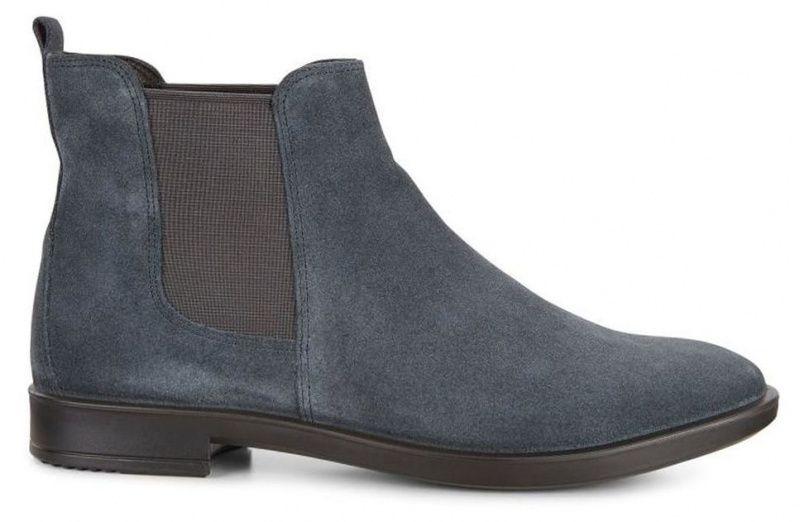 Купить Ботинки для женщин ECCO SHAPE M 15 ZW5854, Синий