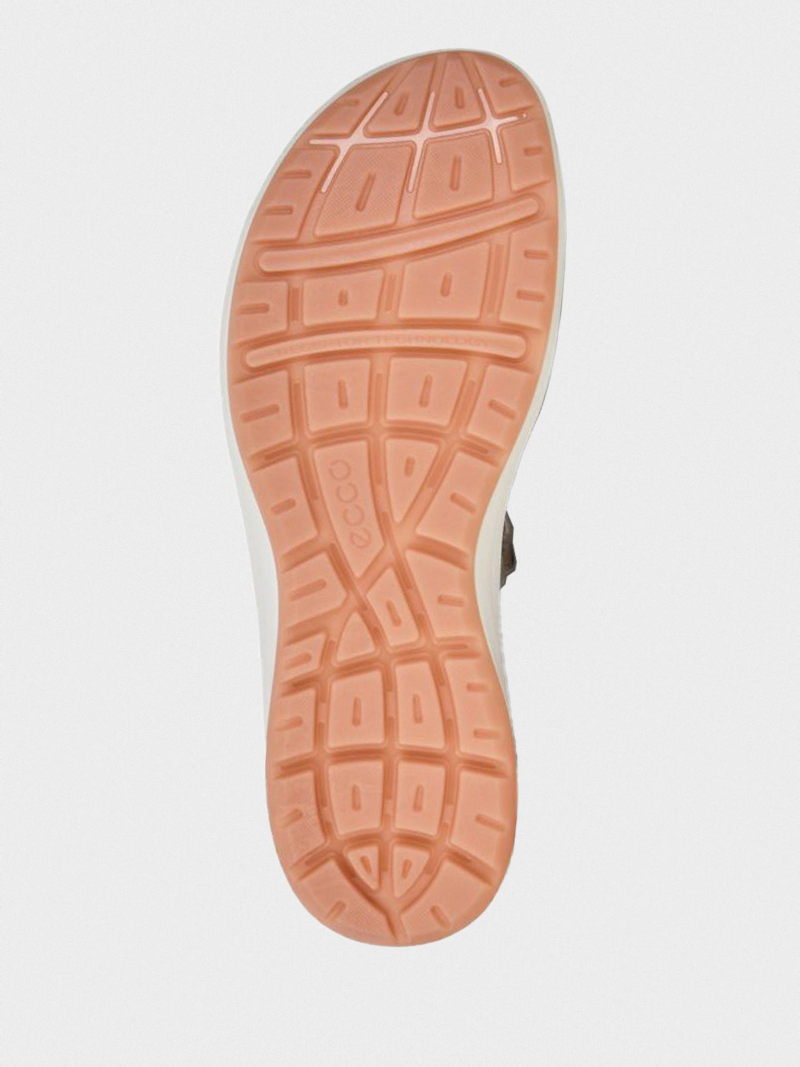 Сандалии женские ECCO CRUISE II ZW5873 купить обувь, 2017