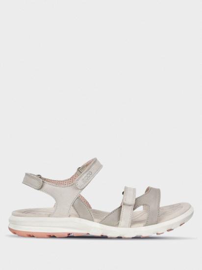 Сандалии женские ECCO CRUISE II ZW5873 модная обувь, 2017