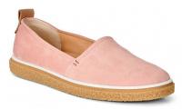 Слипоны женские ECCO CREPETRAY LADIES 200303(02309) цена обуви, 2017